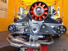Ok test ..wtf engine is this for VW Beatle (2 ,sensor L,)....Porsche 2.0 lit???