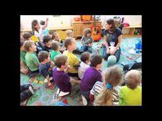 """Výchovně vzdělávací program pro MŠ """"Človíček a jeho maminka planeta Země"""" - YouTube Teaching, Program, Children, Youtube, Jar, Activities, Planets, Young Children, Boys"""