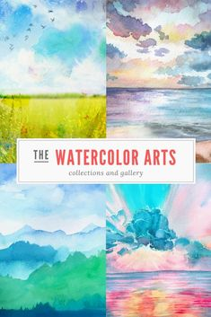 Are You Presently Trying To Locate Watercolor Arts Inspirations ? Browse Our Site And Also Enjoy Our New Watercolor Art Album. Watercolor Journal, Watercolor Artwork, Watercolor Cards, Watercolor Landscape, Watercolor Ideas, Watercolor Mandala, Watercolor Flowers, Watercolour Tutorials, Watercolor Techniques