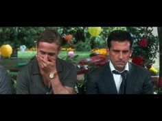 Crazy, Stupid, Love - Best Moment, Fight Scene. I love this movie.