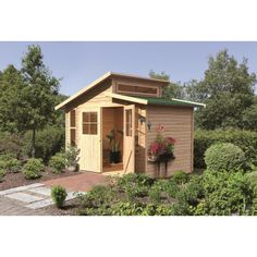 gartenhaus modell ronja 28 haus pinterest. Black Bedroom Furniture Sets. Home Design Ideas