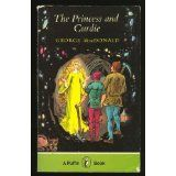 The Princess and Curdie cover