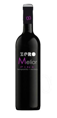 MELIOR ZERO  wine / vino mxm