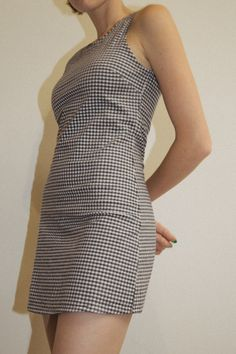 209803ce0aba1 Cassie Dress. Brandy MelvilleTank ...