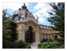 Petit Palais - Paris, Ile-de-France