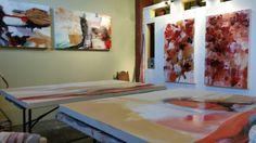 I AN I Studio....Diane Williams