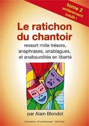 Le Ratichon du Chantoir n°2