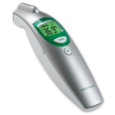183a49980 Medisana Infrared Clinical Thermometer FTN (76120). A contact-free way of  monitoring