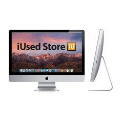 iMac Alu 27 inch