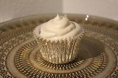 6 Sugar Free, Vegan Cupcakes