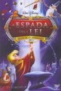 A Espada Era a Lei - Edição de 45º Aniversário  - DVD4