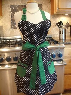 Resturant Kitchen Aprons Women Chief's Kitchen Aprons