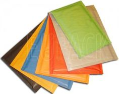 Koperty bąbelkowe D14 kolor