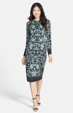 Weekly Roundup: Sleeved Dresses - YLF