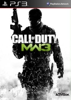 Call of Duty MW3 (PS3)