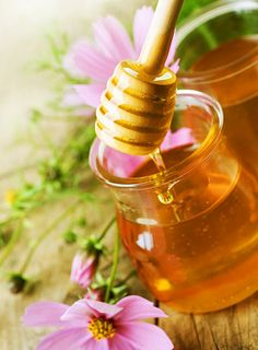 """Honey is a miracle food; it never goes bad. It was reported that archaeologists found 2000 year old jars of honey in Egyptian tombs and they still tasted delicious."""