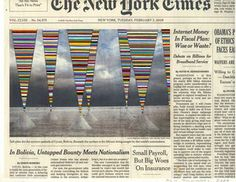 fred tomaselli new york times series
