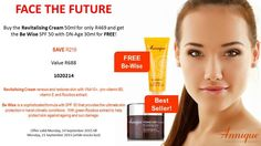 For younger looking skin