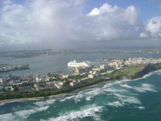 Only Have a Week in Puerto Rico? Try This Great 7-Day Itinerary: Day 1: Getting Settled in San Juan