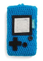 A knit old skool nintendo cover...amazing