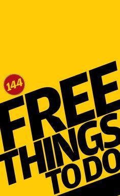 144 free things to do around Boston - Boston.com