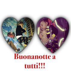 #DomenicoCriscito Domenico Criscito: Buonanotte a tutti!!! Good night to everybody!!!!