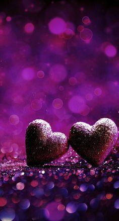 Pretty Pretty Hearts 736 x 1370 - Top Wallpaper Free Wallpaper Iphone Love, Phone Screen Wallpaper, Purple Wallpaper, Glitter Wallpaper, Heart Wallpaper, Cute Wallpaper Backgrounds, Pretty Wallpapers, Galaxy Wallpaper, Cellphone Wallpaper