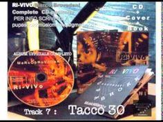 Marco Brovedani - tacco 30 ( audio )