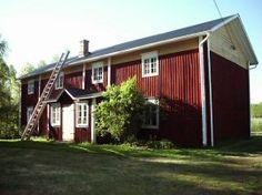 Karijoki Local History museum. South Ostrobothnia province of Western Finland. - Etelä-Pohjanmaa.