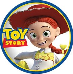 Jessie Toy Story, Toy Story Buzz, Toy Story Party, Toy Story Birthday, Mickey Mouse Parties, Mickey Mouse Clubhouse, Mickey Mouse Birthday, Toy Story Cake Toppers, Toy Story Cakes