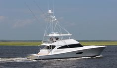 Remember when a 70 foot sportfish was ridiculously large? Check out this 92 convertible from Viking Yachts. See it at the Fort Lauderdale International Boat Show. Viking Yachts, Small Yachts, Sport Fishing Boats, Power Boats, Jet Ski, Boat Building, Fort Lauderdale, Vikings, Convertible