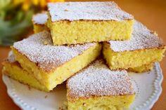 Prăjitura Mălai dulce, un desert pe cât de simplu, pe atât de gustos și de nerefuzat