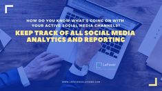 😲 Don't Forget! This is a friendly reminder to look at your analytics reports each social media platform gives you. Use this to make data-driven decisions.  .  We provide all retainer and consulting clients with a monthly analytics report that's clean, organized, and thorough. 📊  .  We're industry leading experts in #digitalmarketing and #socialmediamarketing Social Media Analytics, Social Media Marketing, Digital Marketing, Keep Track, Social Media Channels, Do You Know What, What Goes On, Don't Forget, Platform