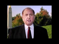 Special Witness - President Monson - YouTube