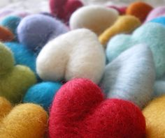 A blog by Lisa Jordan about needle felting, fiber art, nature, and life in Brainerd Minnesota.