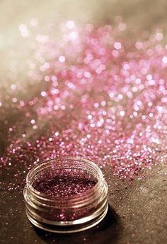Pink (glitter) makes everything better. I still have a girly side Glitter Girl, Sparkles Glitter, Glitter Uggs, Pink Love, Pretty In Pink, Rose Brillant, I Believe In Pink, Everything Pink, All That Glitters