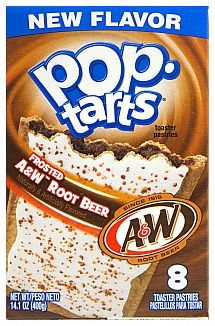 Frosted A& Root Beer Pop-Tarts & make your dad breakfast in bed this father& day with these bad boys! The post Frosted A& Root Beer Pop-Tarts & make your dad breakfast in bed this father& appeared first on Gag Dad. Weird Oreo Flavors, Pop Tart Flavors, Gross Food, Weird Food, Food Humor, Food Meme, Funny Food, A&w Root Beer, Snack Recipes
