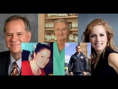 5 Holistic Health Doctors Found Dead in 4 weeks- 5 More Go Missing?