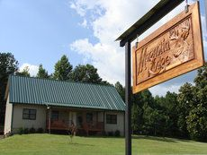 Magnolia Lodge | Alabama Black Belt Adventures