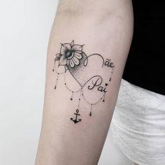 Tattoo Ideas – About Mini Tattoos, Mutterschaft Tattoos, Lotusblume Tattoo, Mommy Tattoos, Wrist Tattoos, Cute Tattoos, Unique Tattoos, Body Art Tattoos, Hamsa Tattoo