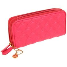 BIG BUDDHA Shely Clutch Wallet - designer shoes, handbags, jewelry, watches, and fashion accessories | endless.com