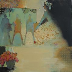 Dance....judy thorley