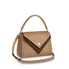 HANDBAGS Double V | Louis Vuitton ®