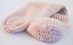 KNITTED CHUNKY BEANIE - No Home Without You Baby Shoes, Knitting, Kids, Clothes, Beanies, Pullover, Deco, Fashion, Young Children