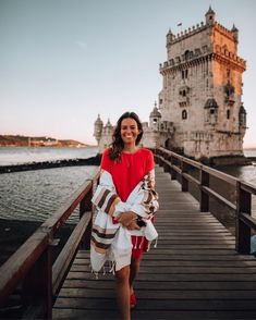 Joyce Hadiwibawa (@thejoycecollective) • Instagram photos and videos Eurotrip, Travel Inspiration, Feeling Meh, Rivers And Roads, Photo Recreation, Don T Wait, Portugal Travel, Europe Destinations, Summer Pictures