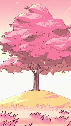 Steven's tree