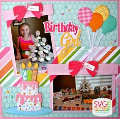 Candi O Designs: Search results for birthday girl