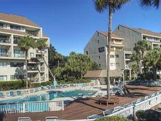Captain's Walk 482: 2 BR / 2 BA villa in Hilton Head Island, Sleeps 8Vacation Rental in Palmetto Dunes from @homeaway! #vacation #rental #travel #homeaway