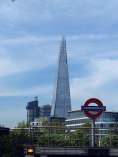 #london San Francisco Skyline, London, Building, Travel, Construction, Trips, Traveling, London England, Tourism