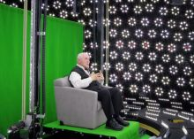 Holograms of Holocaust survivors let crucial stories live on via @CNET